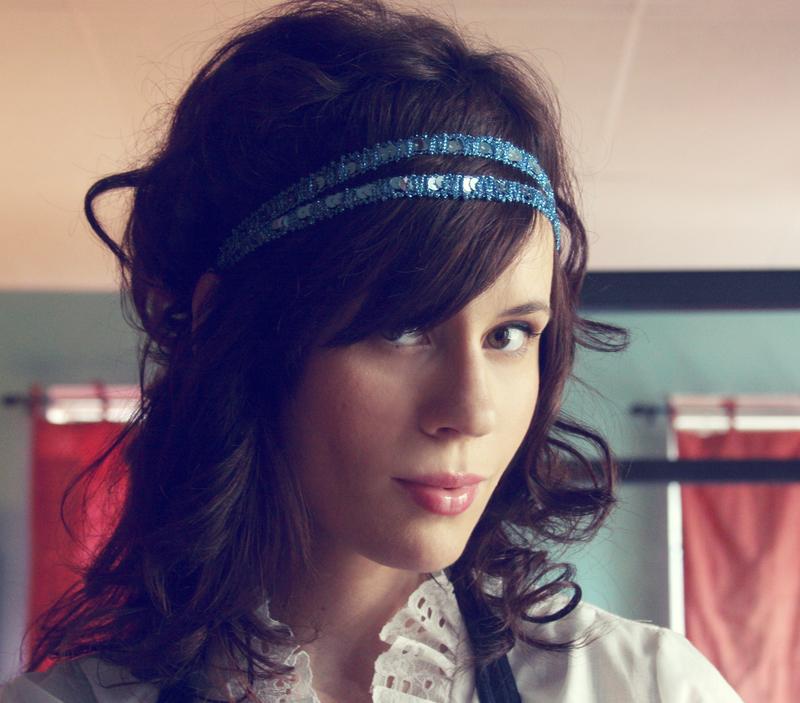 -headband
