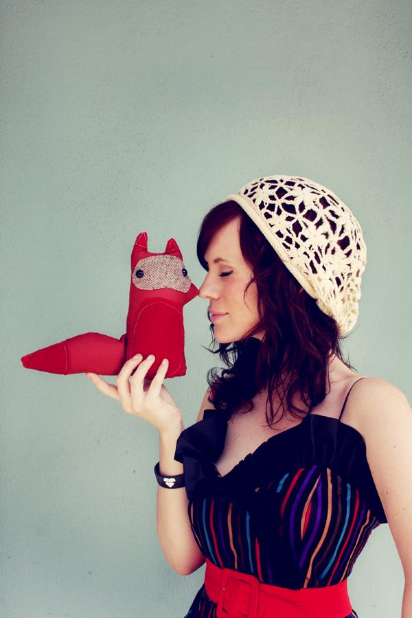 Elsie-fox