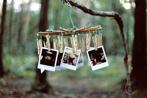 Photo-hanger
