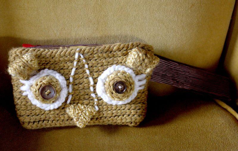 Cute-handmade-owl