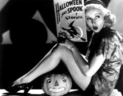 Halloween-stories