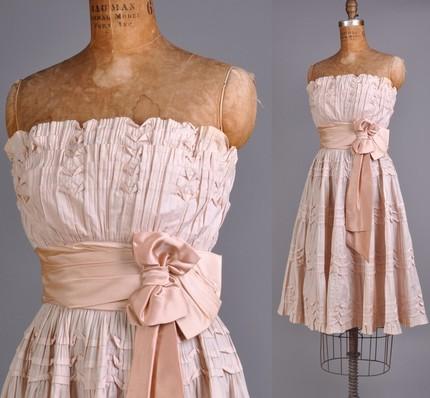 Iloveyou-dress