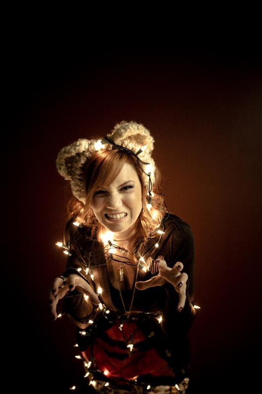 Katie-lights