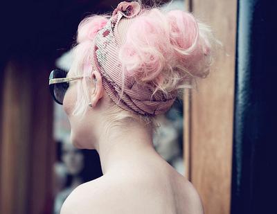 Prettiest-pink-hair