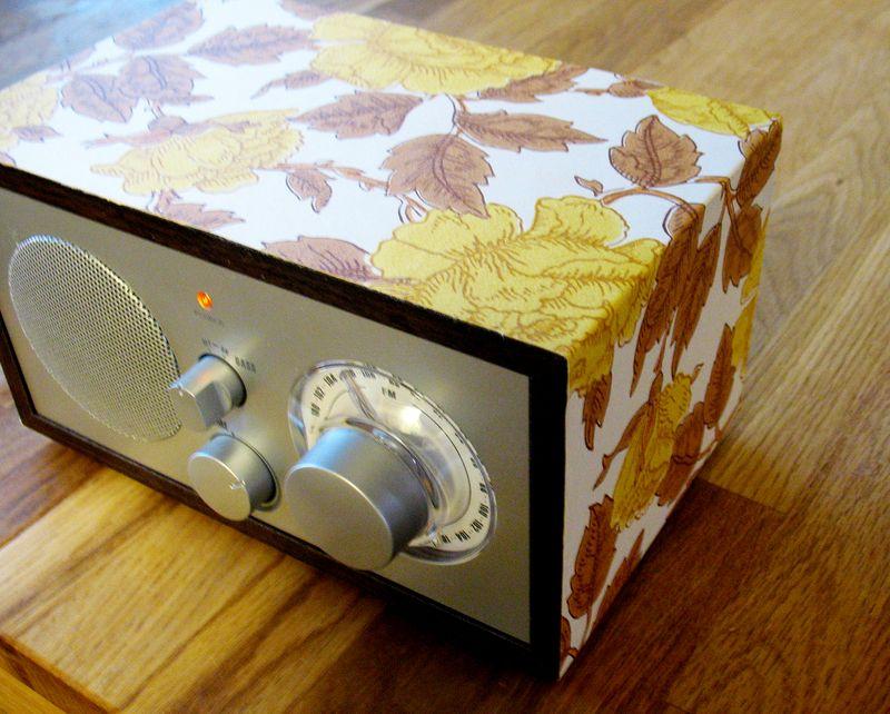 Radio-DIY
