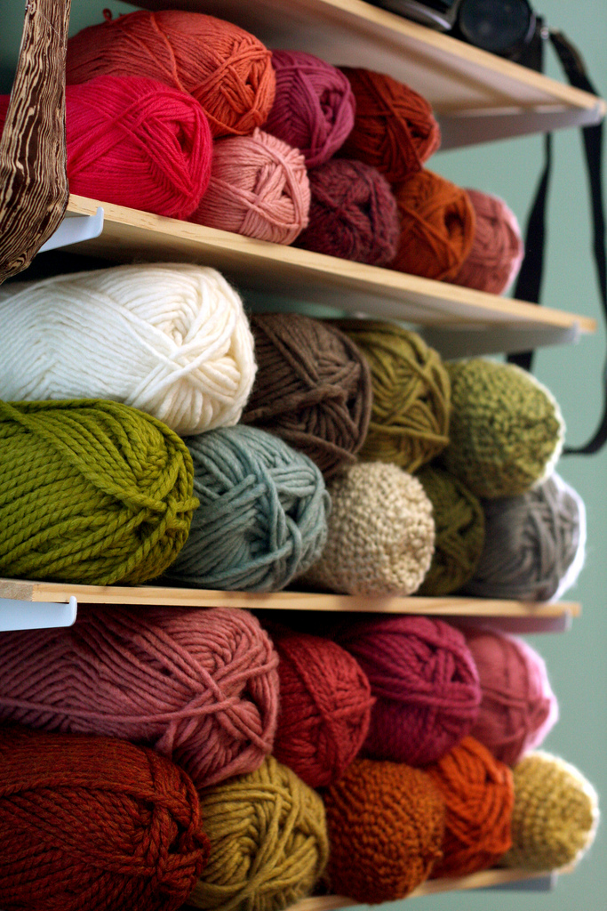 Elsiecake-yarn