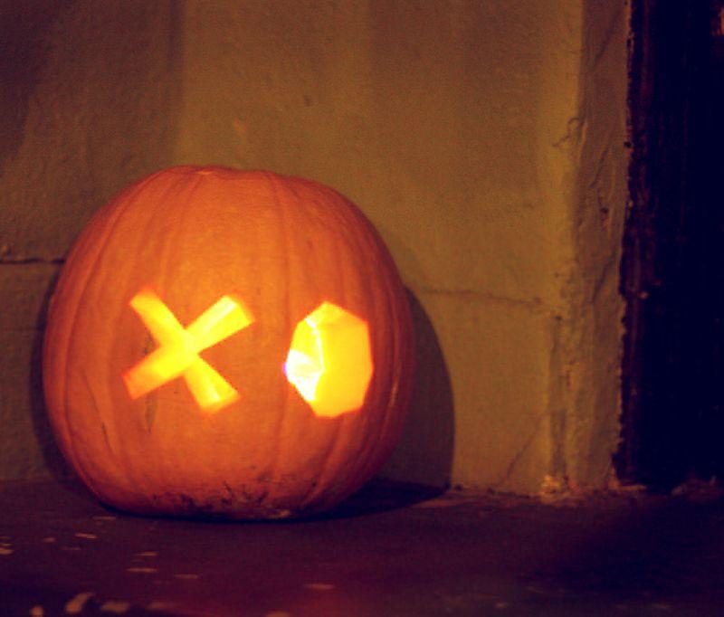 XO-pumpkin