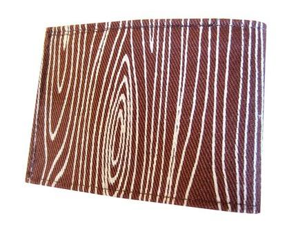 Woodgrain-wallet