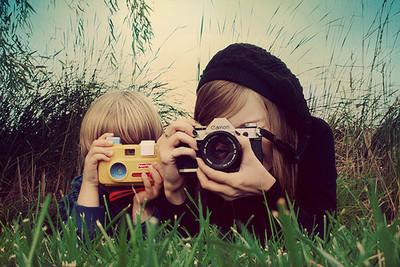 Cameras-together