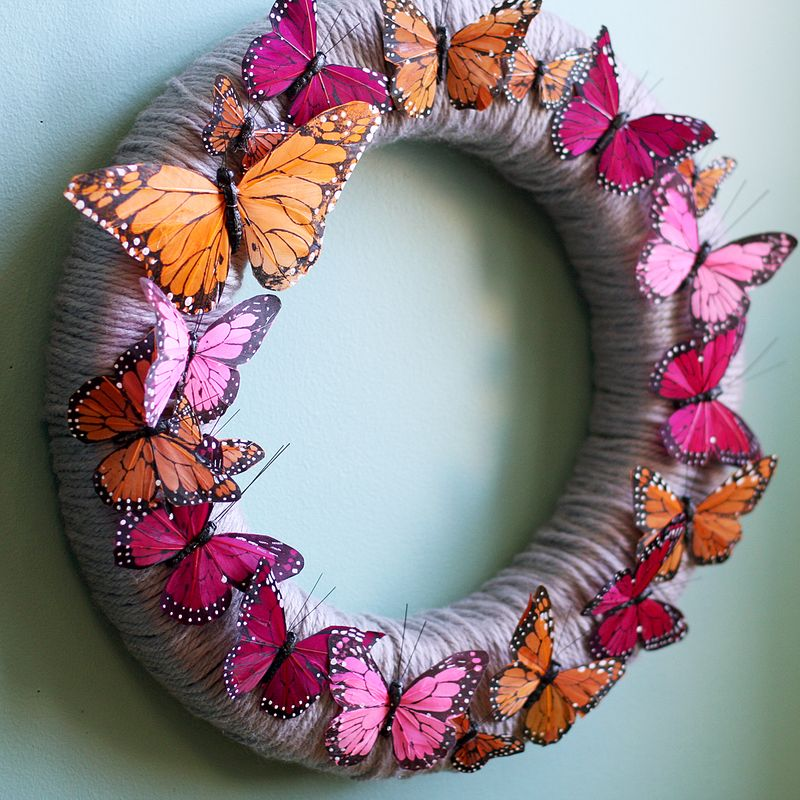 Butterflies_wreath