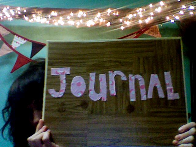 I-love-journal