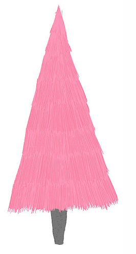 Ashley-g-pink-tree