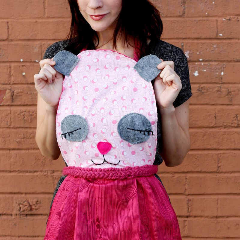 Elsie-style-school-panda-apron