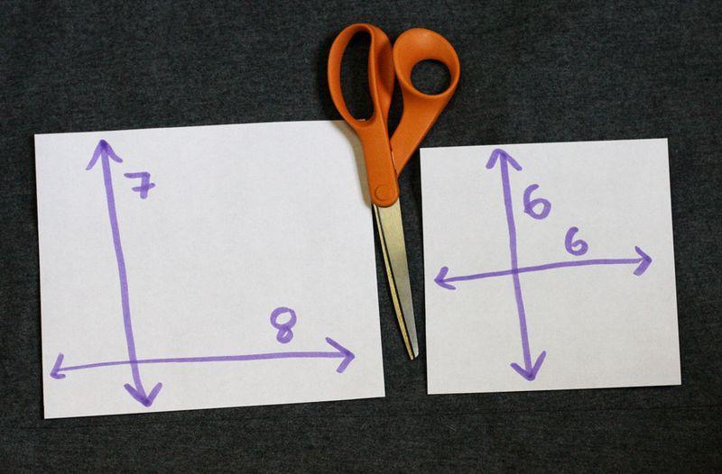 DIY step 1