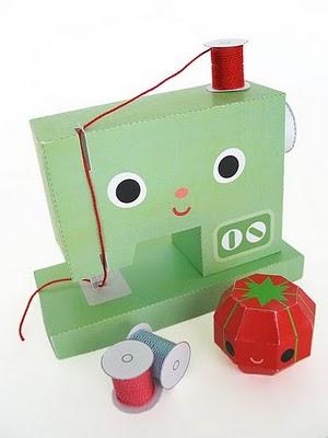 Paper_sewing_machine