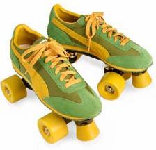 Puma-roller-skates