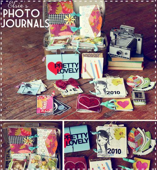 Photo-journals