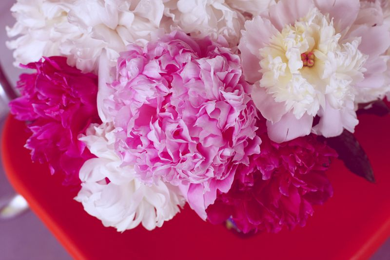 Vintage Thermos Flower Vases A Beautiful Mess