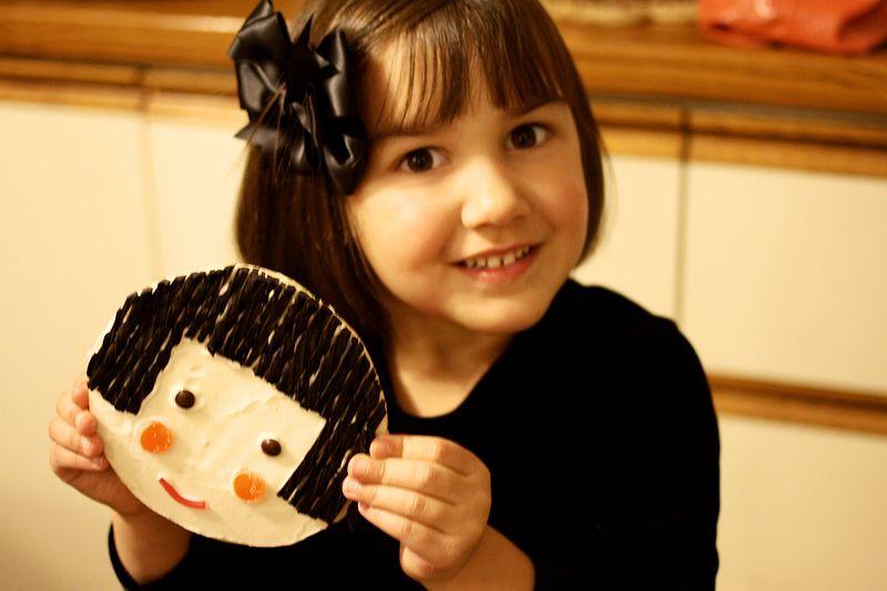 Bella Cookie 3