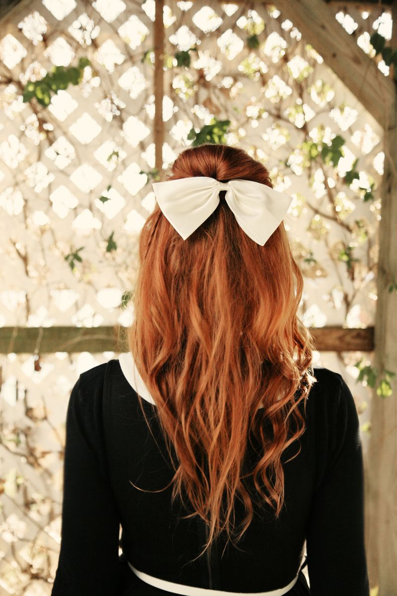 Holiday hair 4