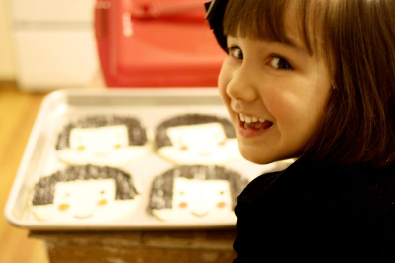 Bella Cookie 5