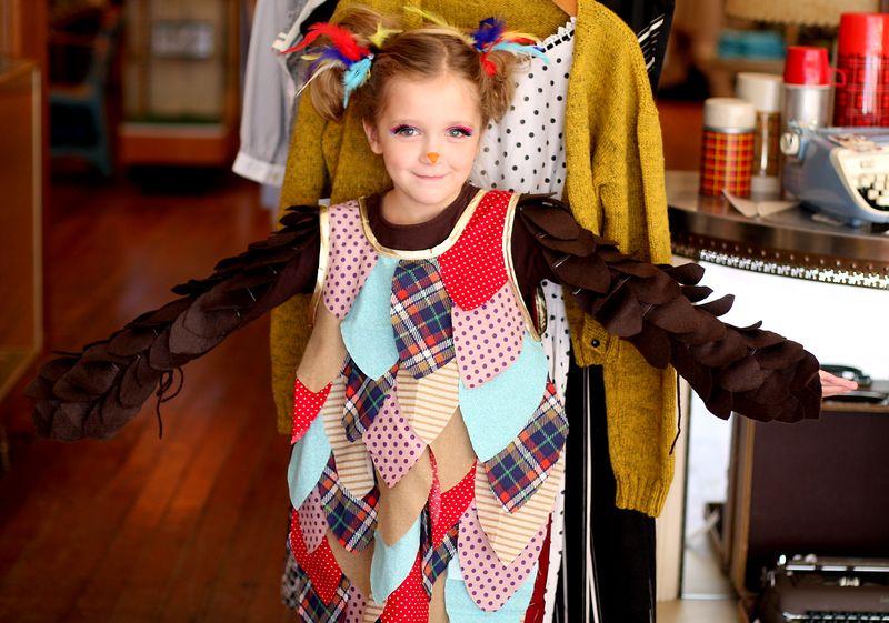 Rag Doll Halloween Costume D I Y A Beautiful Mess