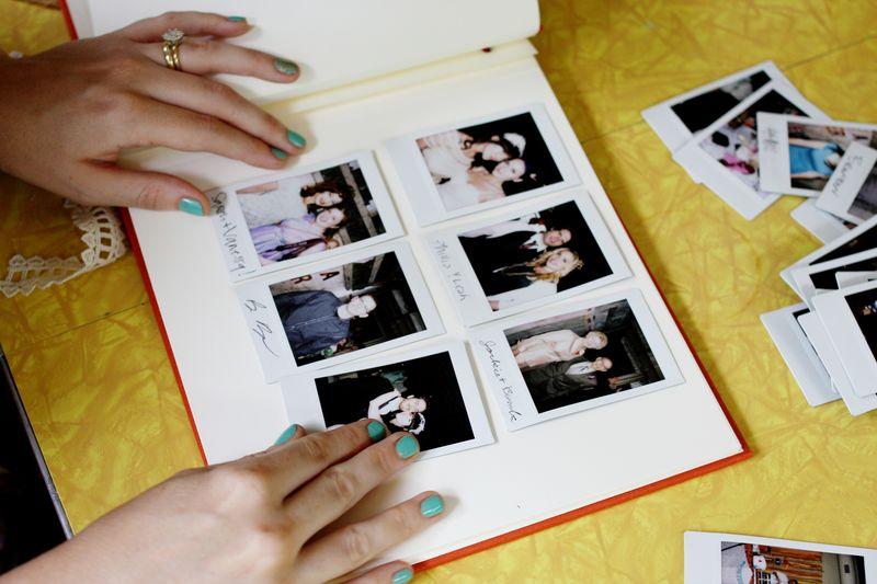 Guest Book 5