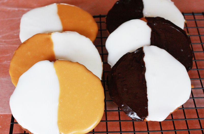 Black and white cookies3