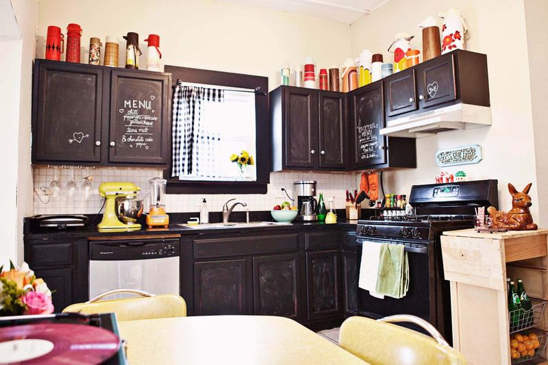 Home Tour Our Kitchen A Beautiful Mess