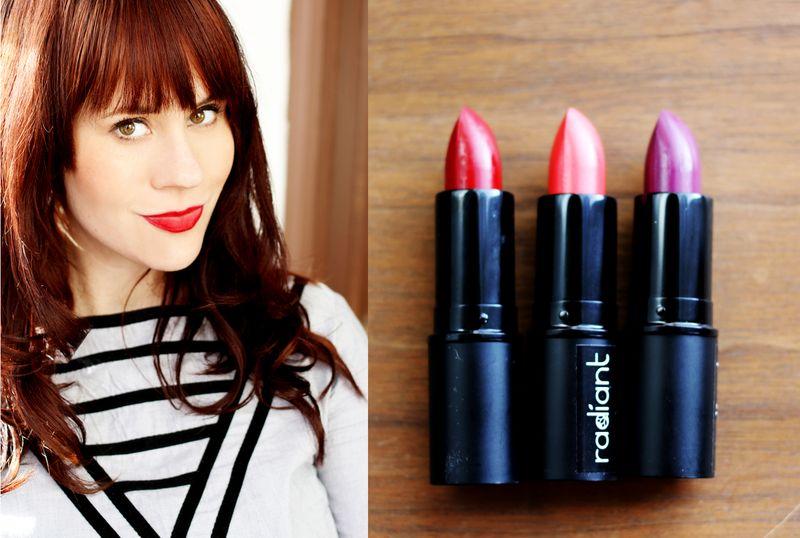 Radiant cosmetics 9