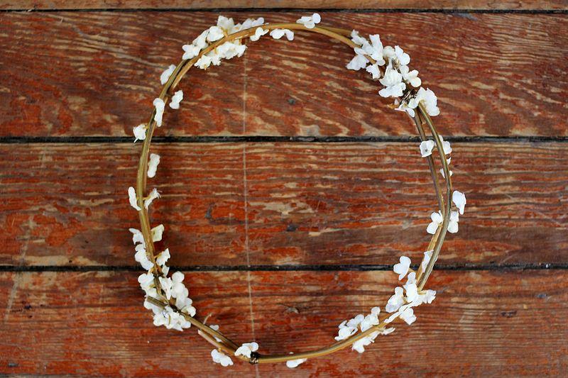 Bloom flower Crown 2