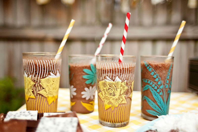 Frozen hot chocolate 4