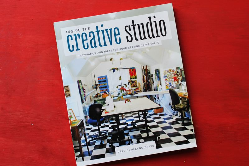 Inside the creative studio 1
