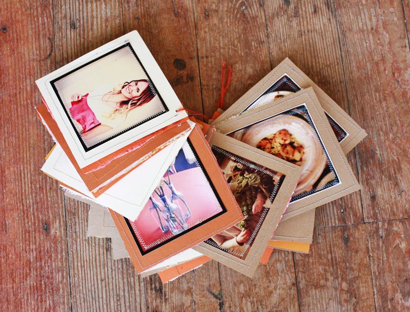 Love Notes Photo Book