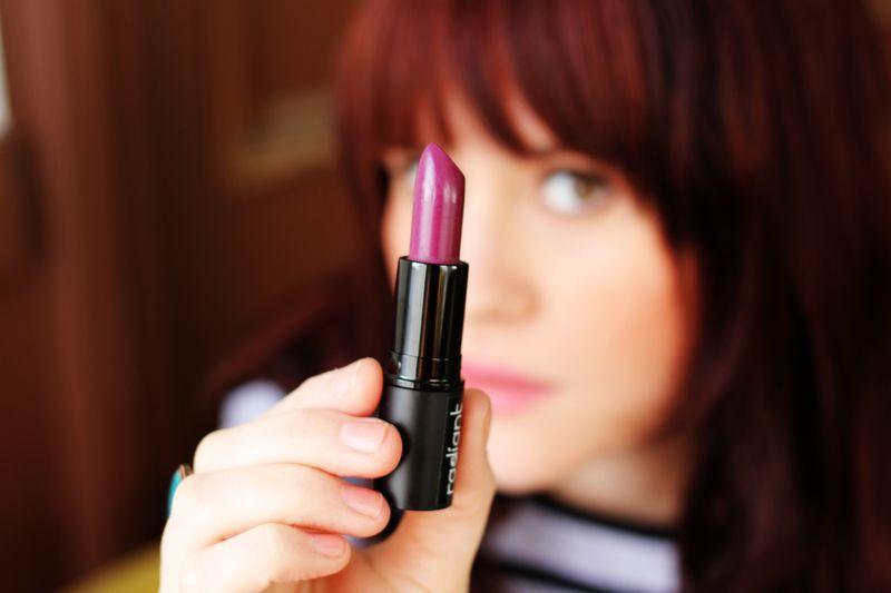 Radiant cosmetics 4