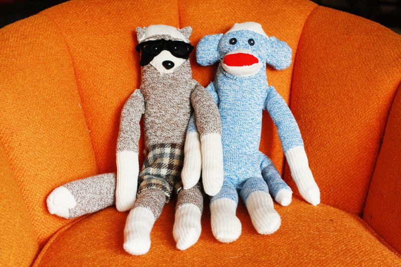 Plush dolls2b