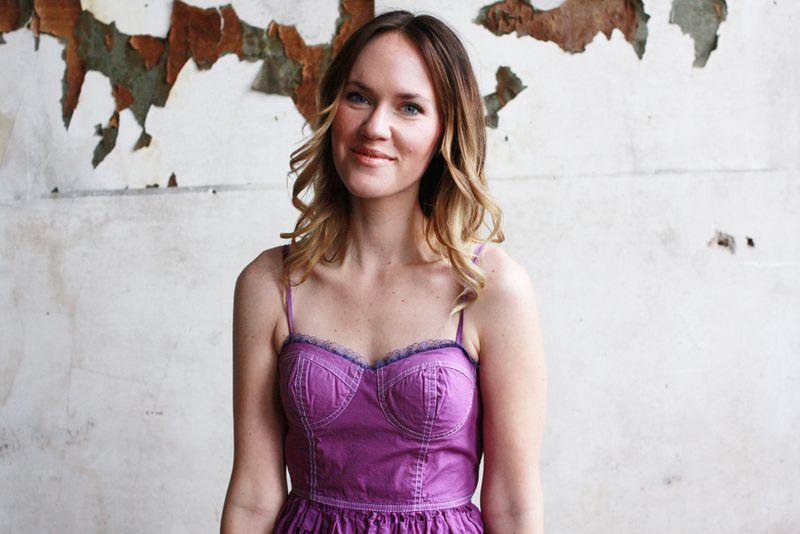 Purple dress3