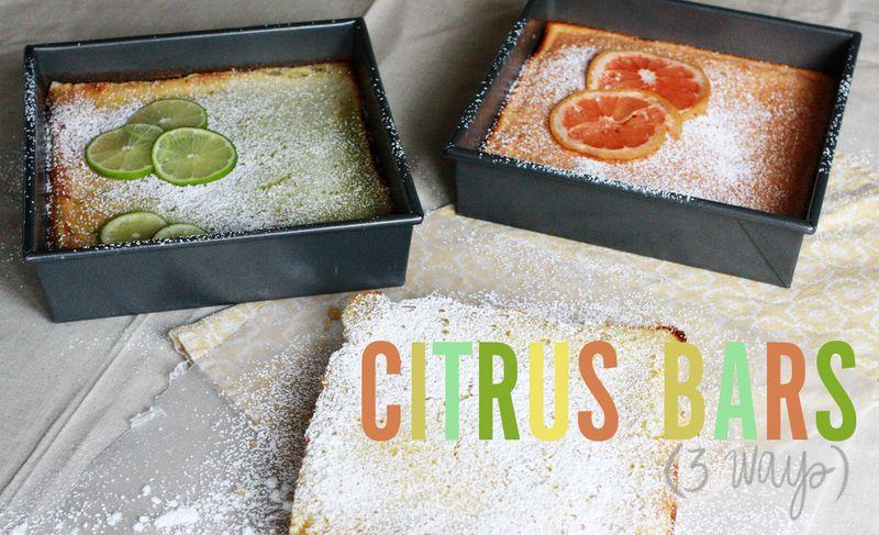 Citrus bars1