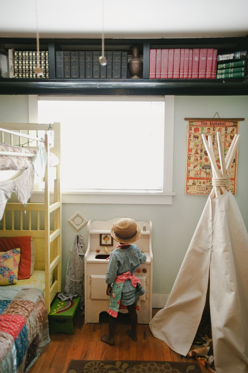 Lovely Kid's Bedroom