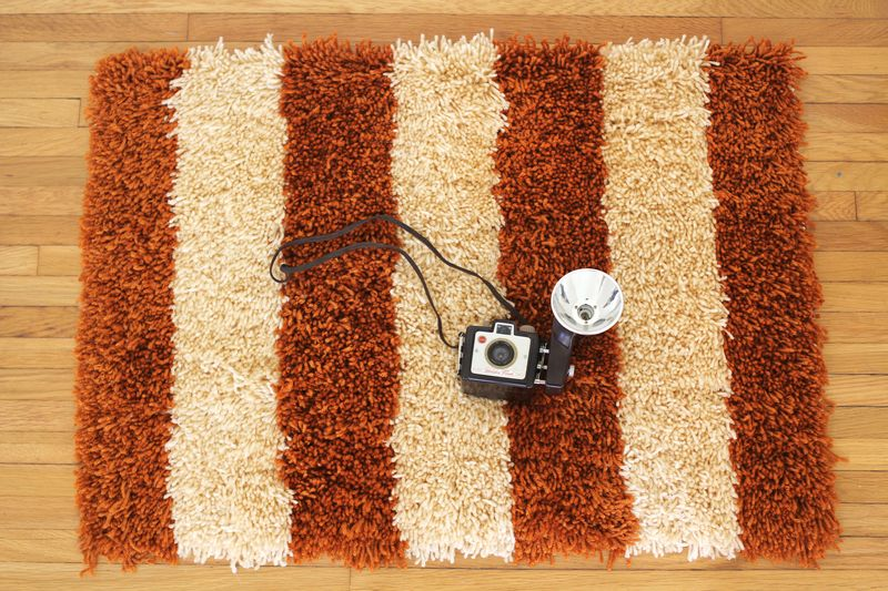 Diy Latch Hook Rug A Beautiful Mess