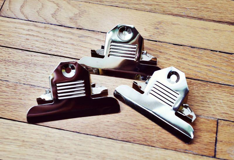 Clipboard hardware