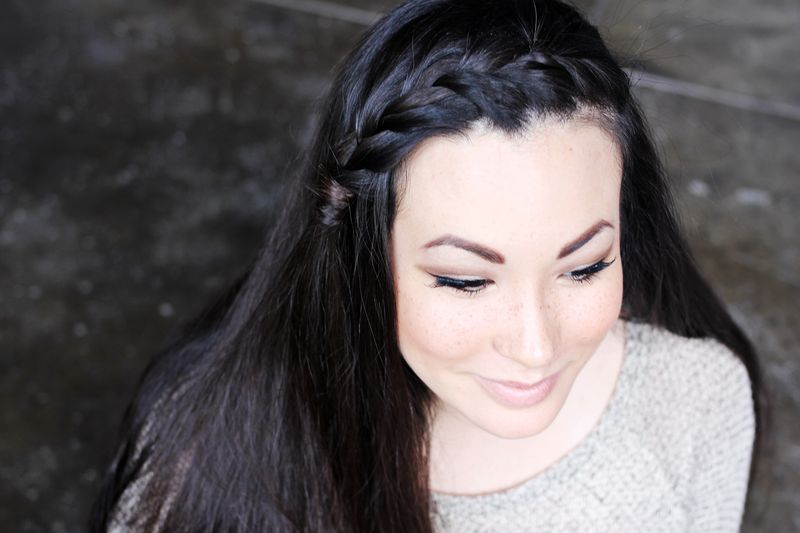 20 Adorable Hair Tutorials! (12)