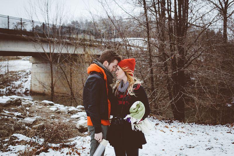 Emma chapman gets married