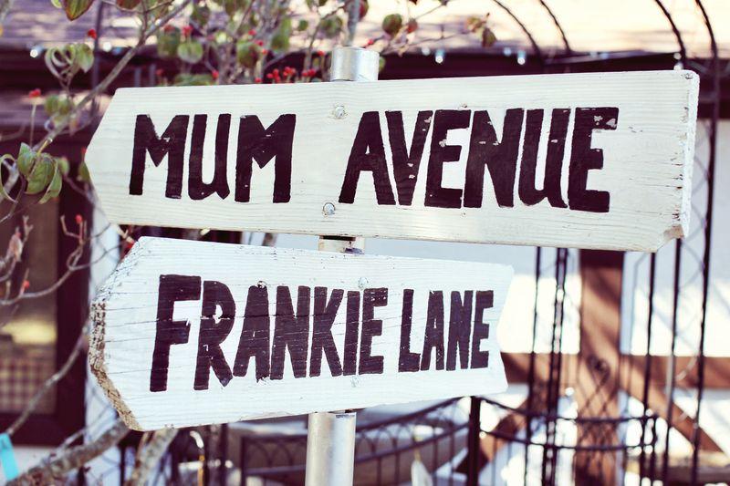 Mum Avenue