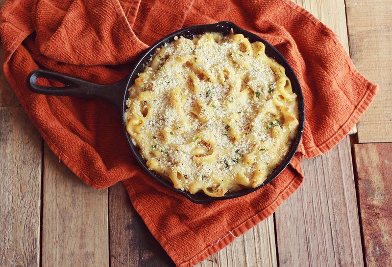 Best baked macaroni