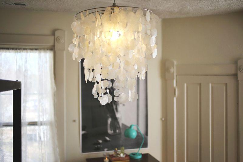 Lighting Tips via A Beautiful Mess