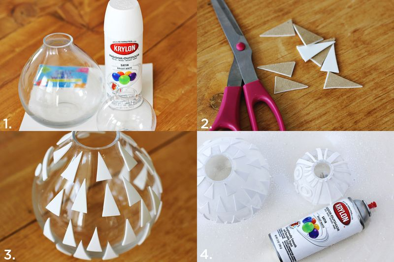 Lets Make A Textured Vase A Beautiful Mess
