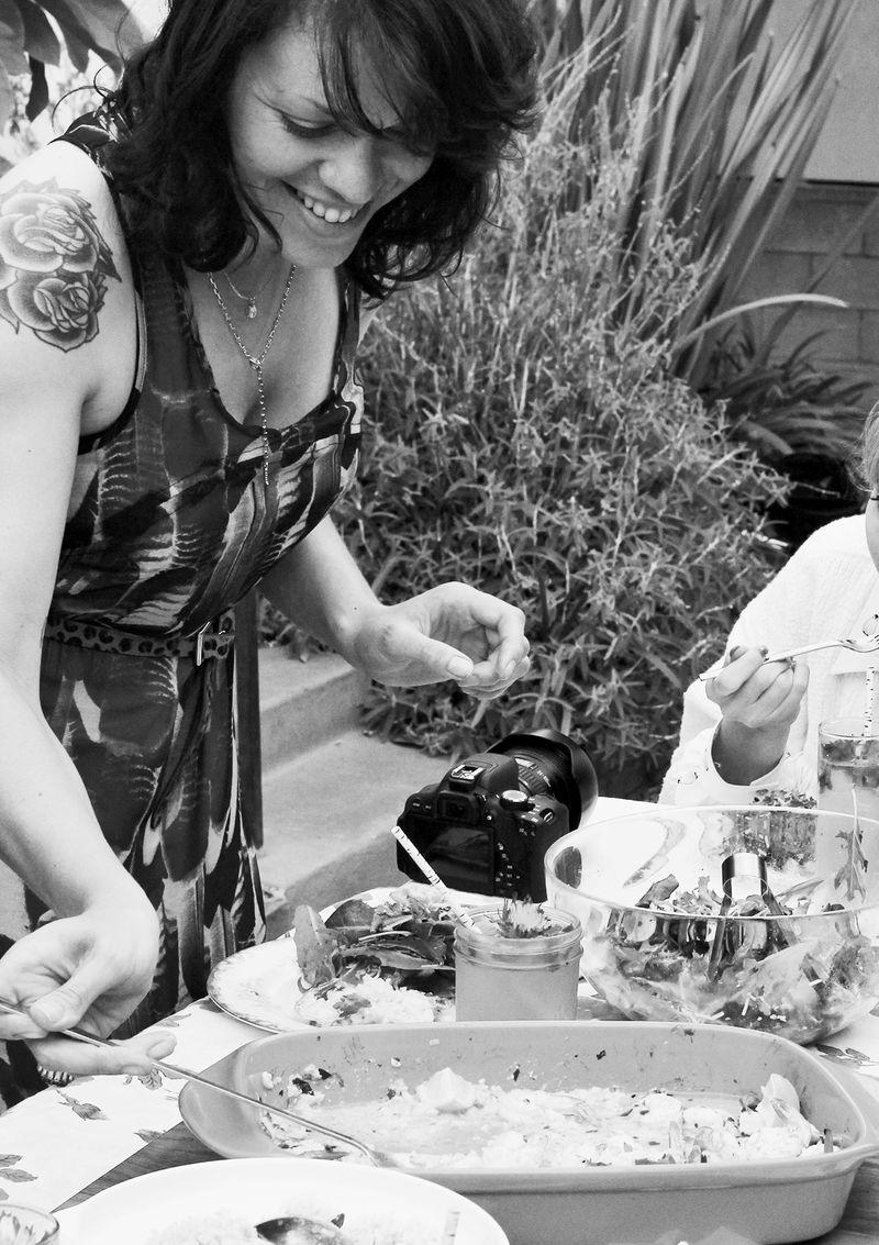Dinner with Joy The Baker