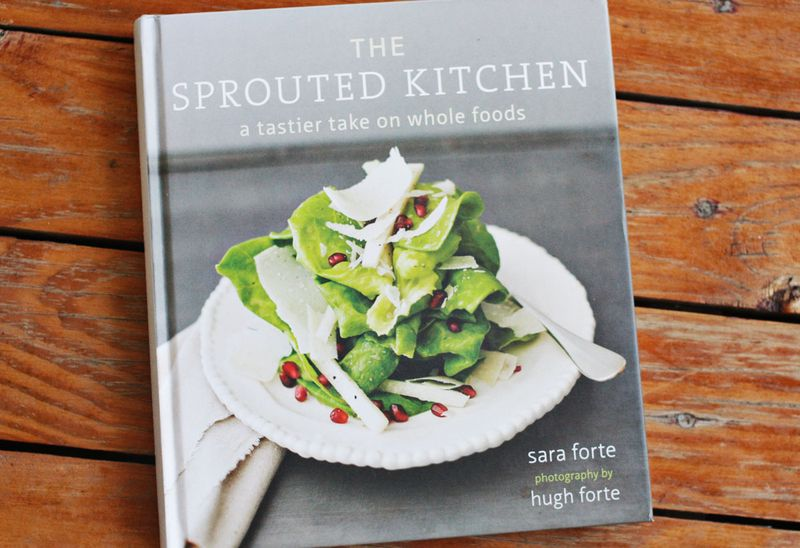 Sprouted Kitchen Cookbook Recipes