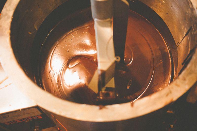 Askinosie_chocolate process
